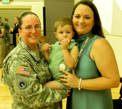 Army spouses and lesbian sex