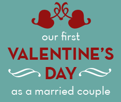 every february 14 valentines day serves as an opportunity for loving couples across the country to take the time to reflect on their relationships and - First Valentines Day