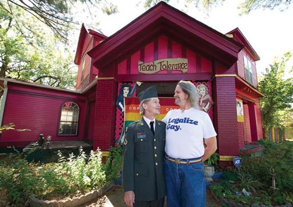 gay friendly resorts cabins minnesota